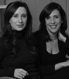 Emma McLaughlin & Nicola Kraus