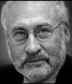 Joseph Stiglitz: Economist