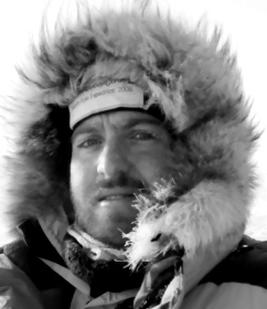 Matt McFadyen :  Arctic Leadership