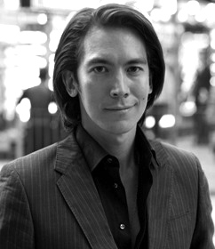 Mike Walsh Speaker : Futurist | Innovation
