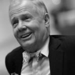 Jim Rogers Speakers Bureau