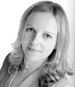 Irene Aldridge