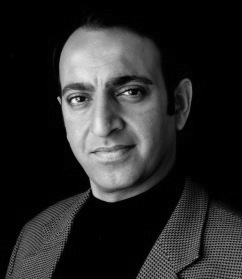 Riz Khan : Journalist