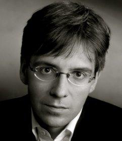 Ian Bremmer : Eurasia Group