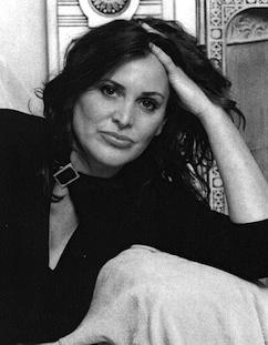 Janine Di Giovanni Speaker Bureau