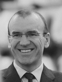 Sir Terry Leahy : TESCO