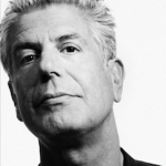 Anthony Bourdain Speaker
