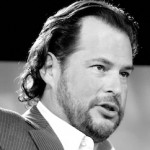 Marc Benioff Speakers Bureau