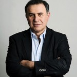 Nouriel Roubini Speakers Bureau