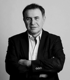 Nouriel Roubini : Economist