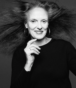 Grace Coddington : American Vogue