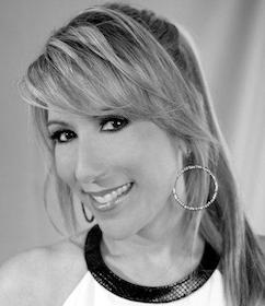 Lori Greiner: The Warm Blooded Shark