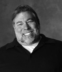 Steve Wozniak Speakers Bureau