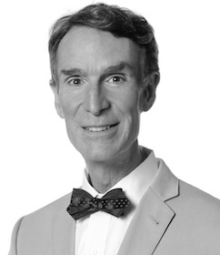 Bill Nye : The Science Guy