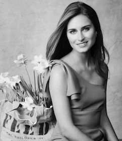 Lauren Bush Lauren : World Hunger