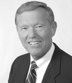 Barry Asmus Speaker