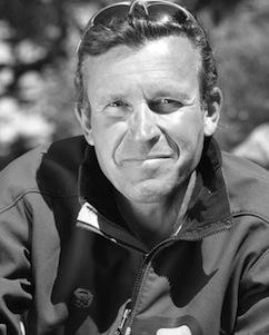 Ed Viesturs Speaker