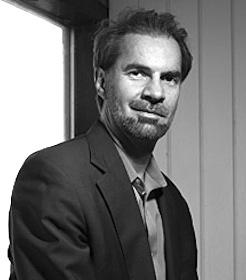 Erik Brynjolfsson : MIT Professor