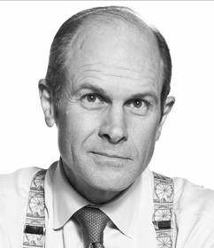 Geoff Colvin : Broadcaster