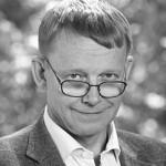 Hans Rosling Speaker