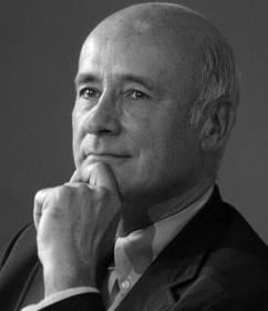 Joseph Nye Speaker