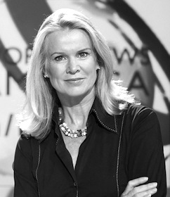 Katty Kay : BBC World News