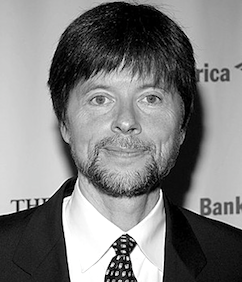 Ken Burns : Documentary Filmmaker