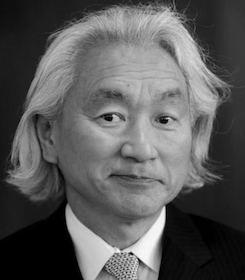 Michio Kaku : Futurist