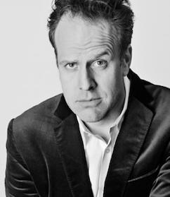 Magnus Lindkvist : Trendspotter