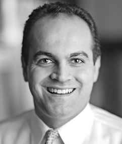 David Nour Speaker