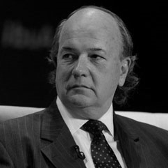 James Rickards : Leading Economist