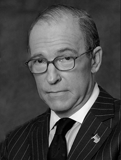 Larry Kudlow : Economic Forecaster