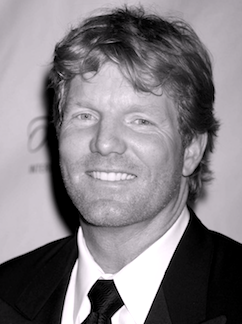 Jim Courier : Tennis Star