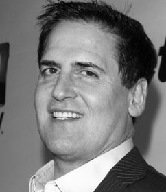 Mark Cuban : Entrepreneur