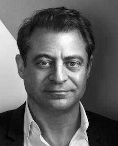 Peter Diamandis : Innovation Pioneer