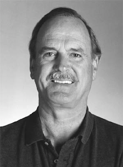 John Cleese : Comedian