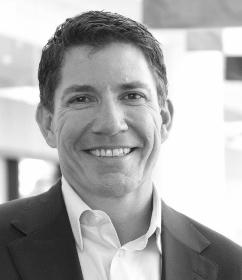 Gary Kovacs : Former CEO of Mozilla