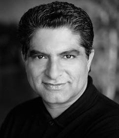 Deepak Chopra : Alternative Medicine