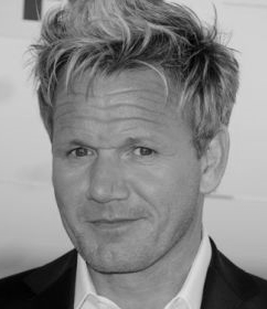 Gordon Ramsay : Celebrity Chef