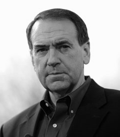 Mike Huckabee : Former Governor