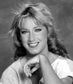 Chris Evert : Tennis Legend