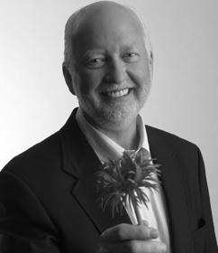 Jim McCann : CEO, 1-800 Flowers.com