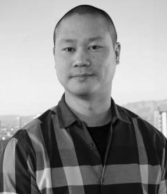 Tony Hsieh Speaker