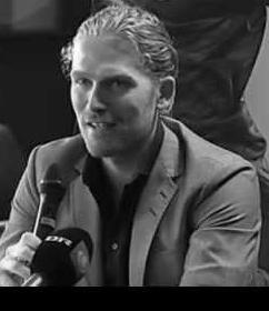 Rasmus Ankersen Speaker
