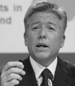 Bill McDermott Speaker