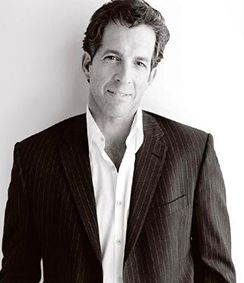 Kenneth Cole : Fashion Tycoon