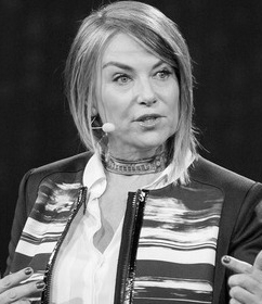 Esther Perel Speaker