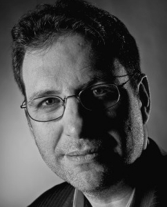 Kevin Mitnick, World's Most Famous Hacker