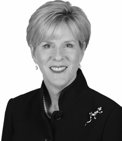 Lisa Ford Speaker