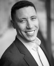 Frans Johansson : CEO, The Medici Group